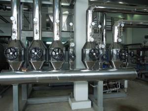 Промышленная теплоизоляция