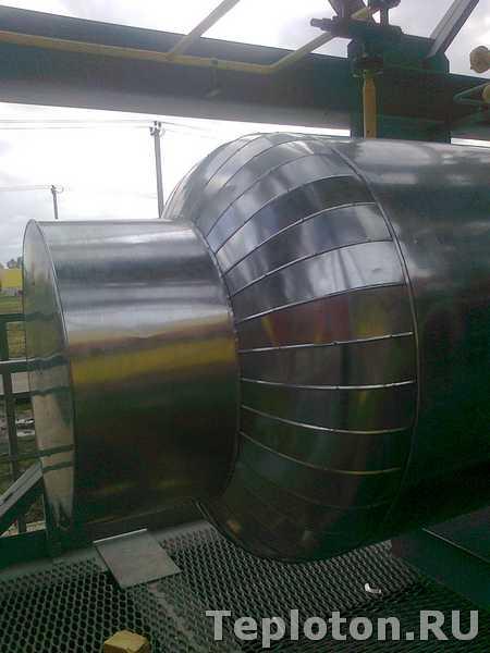 Теплоизоляционные работы в Курске