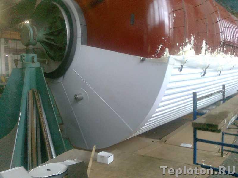 Теплоизоляционные работы в Тамбове