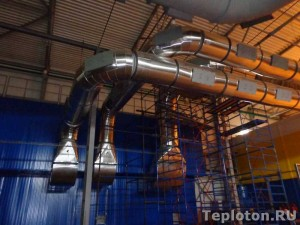 Теплоизоляционные работы в Воронеже