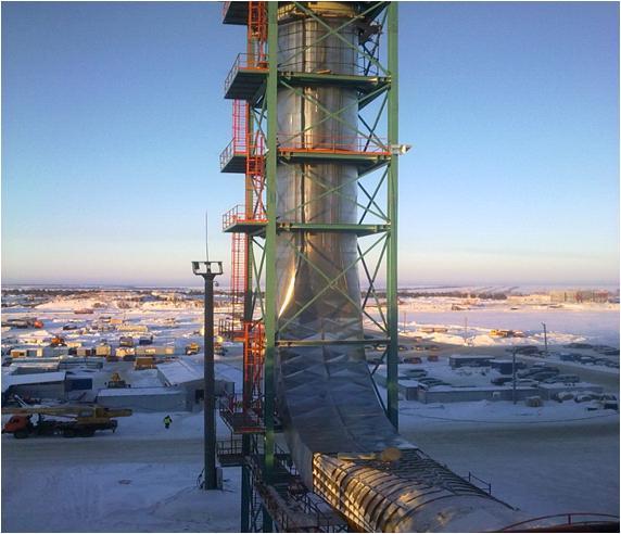 Тепловая изоляция в Татарстане