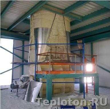 Изоляция минватой в Татарстане
