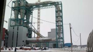 Изоляция оборудования в Татарстане
